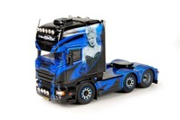 Scania R-Streamline Topline Nima Transport  (арт. 70743)