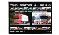 Truckspotting all the way 2005-2015 Volume 1 (арт. 71633)