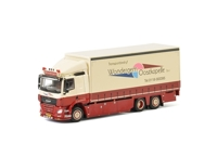 DAF CF Space Cab Wondergem  (арт.  01-2147)