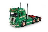 Scania 4-serie Low cabin Wouters, Peter  (арт. 70478)