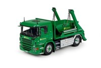 Scania P-serie skip loader Spross  (арт. 70592)