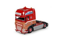 DAF XF Super space cab Euro 6 Ceusters, Ronny  (арт. 70151)