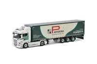 Scania R Streamline Highline Pavigesa  (арт. 01-2235)