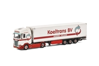 Scania S Highline (NEW) Koeltrans Angeren BV  (арт. 01-2097)