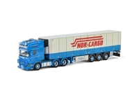 SCANIA R Topline Vennesla Transport  (арт.  01-2199)