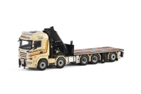 Scania R Streamline Highline E. Helaakoski Oy  (арт. 01-2237)