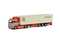Scania 3 Series Streamline Wetter Transport  (арт. 01-2252)