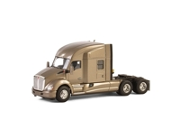 KENWORTH T680 6X4 SILVER USA Basic Line (арт. 33-2028)