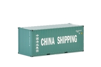 20 FT Container WSI Premium Line (арт. 04-2036)
