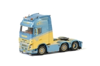 Volvo FH4 Globetrotter XL De Witte  (арт. 05-0065)