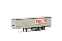 Curtainside Trailer (3 axle) Premium Line (арт. 04-2043)