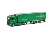 Scania S Normal CS20N Country Crest (арт.  01-2282)