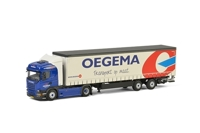 Scania R Streamline Highline Oegema (арт. 01-2315)
