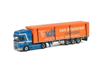 Scania Streamline Topline Van Deuveren (арт. 01-2365)
