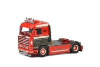 Scania 3 Series Streamline Sebastien Vout (арт. 01-2313)