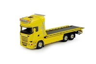 Scania Topline with resin tow truck T.B.P Scania Towtruck (арт. 71635)