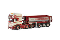 Scania R Streamline Highline Springmann (арт. 01-2401)
