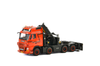 VOLVO FH3 Globetrotter Remmers (арт. 01-2268)