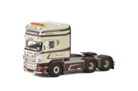Scania R6 Topline GN Transport (арт. 01-2375)