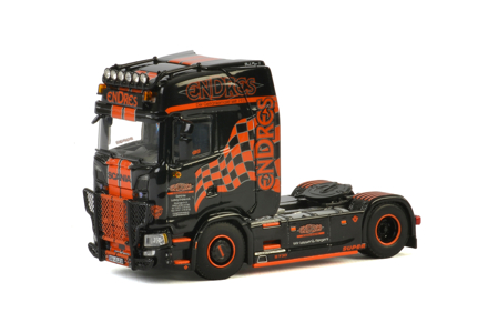 Scania S Highline CS20H ENDRES (арт. 01-2482)