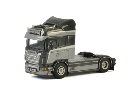 SCANIA R Highline Janssens Transport (арт. 01-2541)