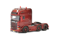 Scania Streamline Topline Valke Transport (арт. 01-2458)