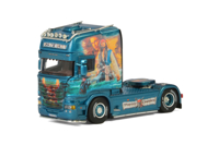 Scania Streamline Topline STC Transport (арт. 01-2546)
