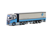Scania S Highline CR20H Dairytop (арт.  01-2426)
