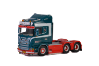 SCANIA R6 STREAMLINE HIGHLINE 6x2 TAG AXLE Fredsholm (арт. 01-2180)