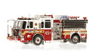 FIRE DEPARTMENT CITY OF NEW YORK KME ENGINE 45 (арт. FR029-45)