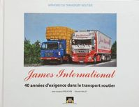 James International (арт. 75528)